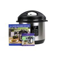 Fagor 3 in 1 Electric Multi-Cooker