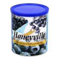 Freeze Dried Blueberries CAN