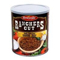 Freeze Dried Ground Beef LARGE CAN