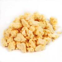 Freeze Dried Scrambled Eggs