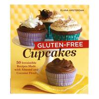 Gluten-Free Cupcakes Cookbook