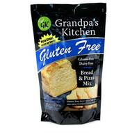 GF Bread and Pizza Mix 12 OZ