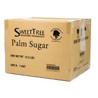 Organic Coconut Palm Sugar 55 LB
