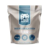 Page House Heat-Treated Flour