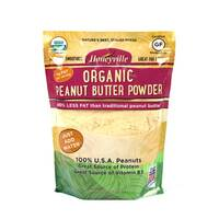 Organic Peanut Butter Powder