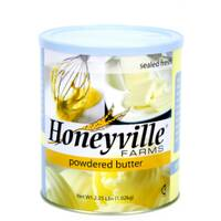 Powdered Butter LARGE CAN