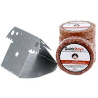 #10 Can QuickStove Kit