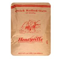 Quick Rolled Oats 50 LB