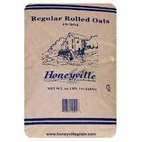 Regular Rolled Oats 25 LB
