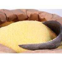 Yellow Corn Meal