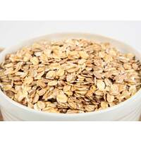 6 Grain Rolled Cereal 50 LB