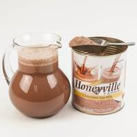 Chocolate Soy Milk Powder