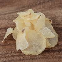 Dehydrated Potato Slices