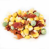 Freeze Dried Vegetable Mix