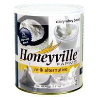 Instant Milk Alternative LARGE CAN