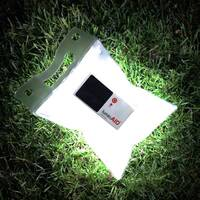 LuminAID Solar Light