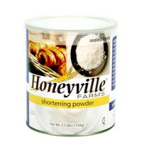 Shortening Powder LARGE CAN
