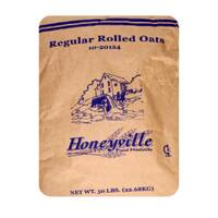 Regular Rolled Oats 50 LB