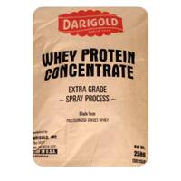 Whey Protein Concentrate 34% 50 LB